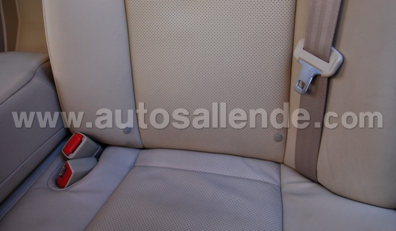 LEXUS GS 450H HYBRID PRESIDENT 340 CV lleno