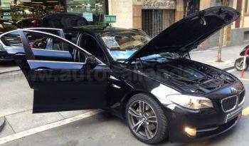 BMW 530D MOD. 2011 AUT. 8 VEL. 245 CV lleno