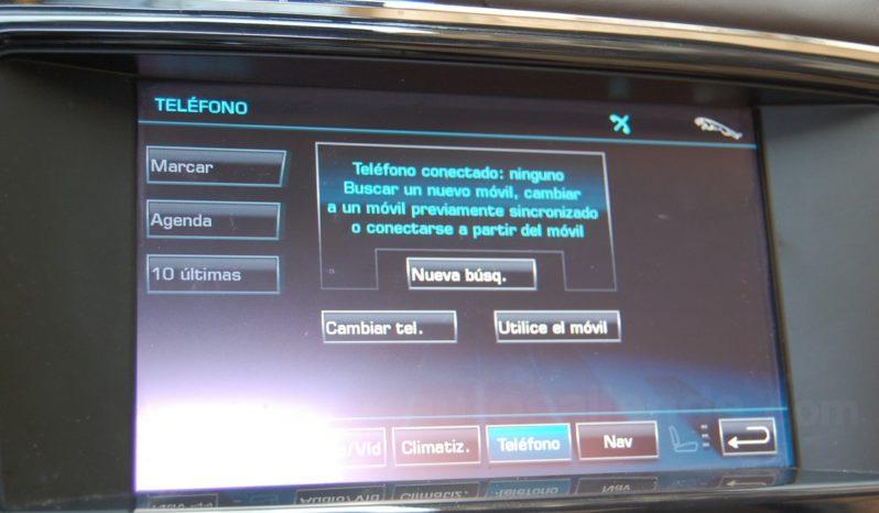 JAGUAR XJ 3.0D SWB PREMIUM LUXURY lleno