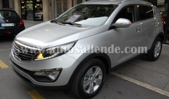 KIA SPORTAGE DRIVE CRDi NEW MODEL