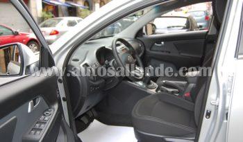 KIA SPORTAGE DRIVE CRDi NEW MODEL lleno