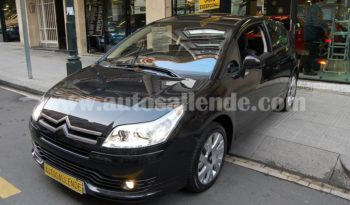 CITROEN C4 COUPE VTS PLUS 16V 143 CV