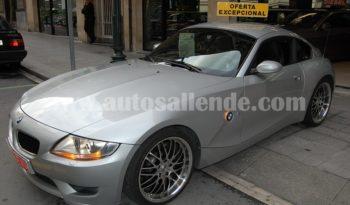 """BMW Z4 """"M"""" 343 CV"""