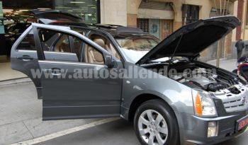 CADILLAC SRX V6 SPORT LUXURY lleno