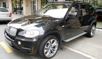 BMW X5 4.0D/A 8 VEL 306 CV PACK SPORT