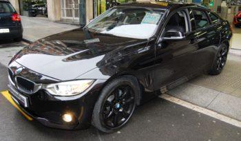 BMW 420D/A GRAN COUPE 8 VEL 190 CV NAVI