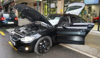 BMW 420D/A GRAN COUPE 8 VEL 190 CV NAVI lleno