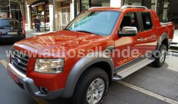 FORD RANGER WILDTRACK 3.0 TDCI 4X4