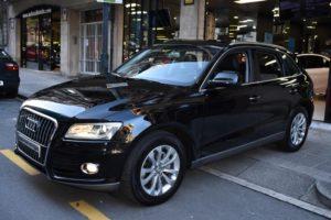 Audi Q5 S line edition 2.0