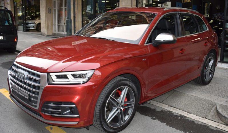 Audi SQ5 3.0 TFSI Quattro