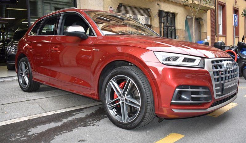 Audi SQ5 3.0 TFSI 354 CV Mod.2018 lleno