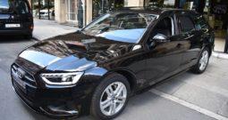 Audi A4 Avant Advance 40 TDI Sport  200cv (2021)