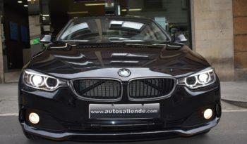 BMW Serie 4 430d xDrive Gran Coupe 258 CV lleno