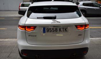 Jaguar F-Pace 2.0L i4D 240CV R-Sport AWD Auto lleno