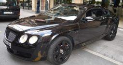 Bentley Continental GT Coupé 560 CV