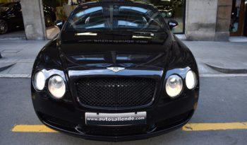 Bentley Continental GT Coupé 560 CV lleno