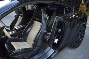 Bentley Continental GT Coupé 560 CV, top coches deportivos de segunda mano