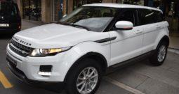 Range Rover Evoque 2.2L eD4 Pure LAND ROVER