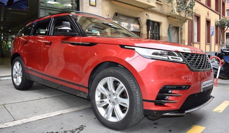 Range Rover Velar 2.0 P250 R-D S Land Rover lleno