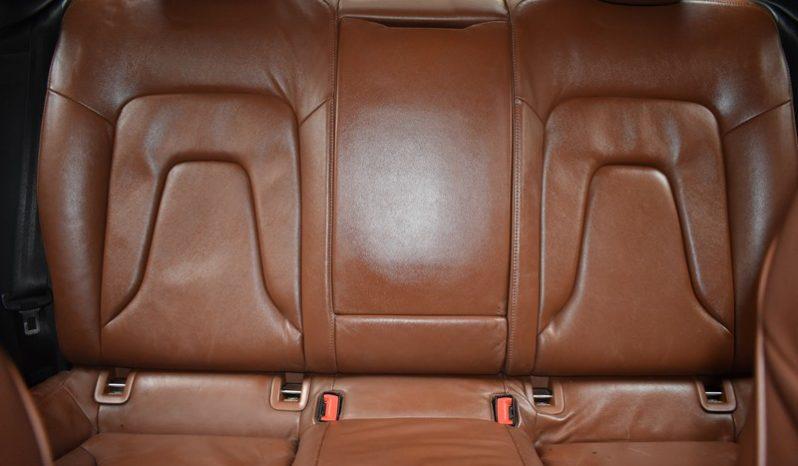 AUDI A5 Coupe 3.0 TDI Quattro 240cv lleno