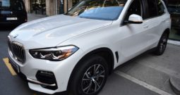 BMW X5 3.0D (new Model 2021) 265cv 8vel.