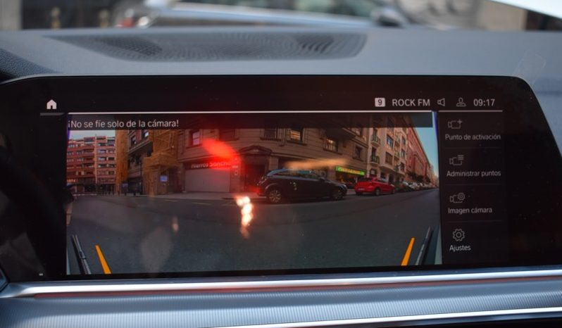 BMW X5 3.0D (new Model 2021) 265cv 8vel. lleno