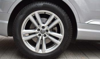 AUDI Q7 Sport 3.0 TDI Quattro 7p S-Line 20″ lleno