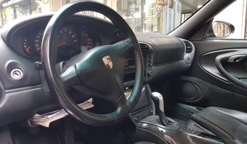 Porsche 911 Carrera Coupé 300cv (221kW) lleno