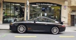 Porsche 911 Carrera Coupé 300cv (221kW)