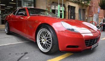 Ferrari 612 Scaglietti Novitec 540 cv lleno