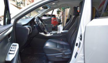 Lexus NX 300h Executive 4WD  Tecno + Navibox lleno