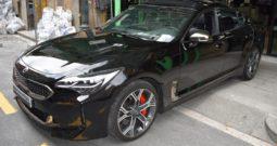 KIA STINGER GT 4WD 366CV MOD 2021