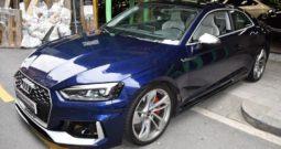 Audi RS5 Q.Pano 450cv New Model