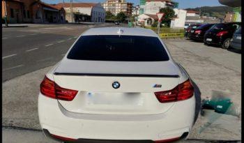 BMW SERIE 4 420 D/A PACK M 185CV lleno