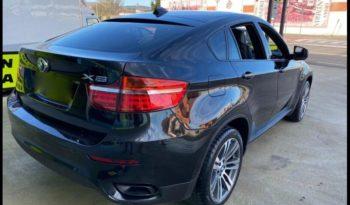 BMW X6 xDrive30d PACK M 245CV lleno