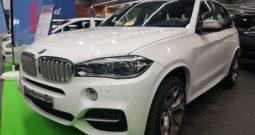 BMW X-5 M50D 381CV (280kW)  PANTALLAS