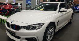BMW SERIE 4 420 D/A PACK M 185CV