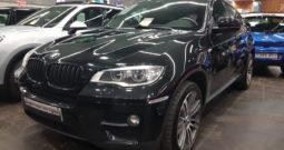 BMW X6 xDrive30d PACK M 245CV