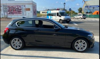 BMW Serie 1 116d Paquete deportivo M lleno