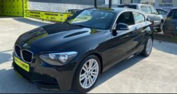BMW Serie 1 116d Paquete deportivo M