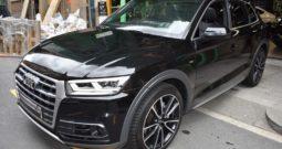 Audi Q-5 50 TDI S-Line 286cv FULL